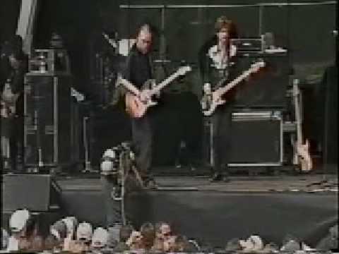 Kenny Wayne Shepherd Band -
