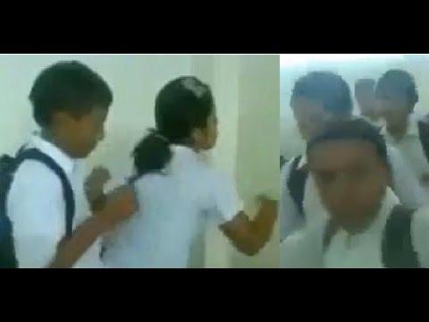 Vidio Mesum Anak Smp Dalam Kelas 18++ video