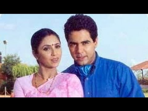 Star Plus  Kehta Hai Dil  - Title Song ( Kumar Sanu ) video