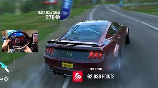 Forza Horizon 4 GoPro How To UNLOCK Ford Mustang RTR Street Version