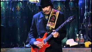 Watch Santana Day Of Celebration video