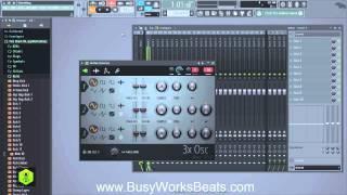 FL Studio 12 in 5 Easy Steps | Beginner's Starter Guide