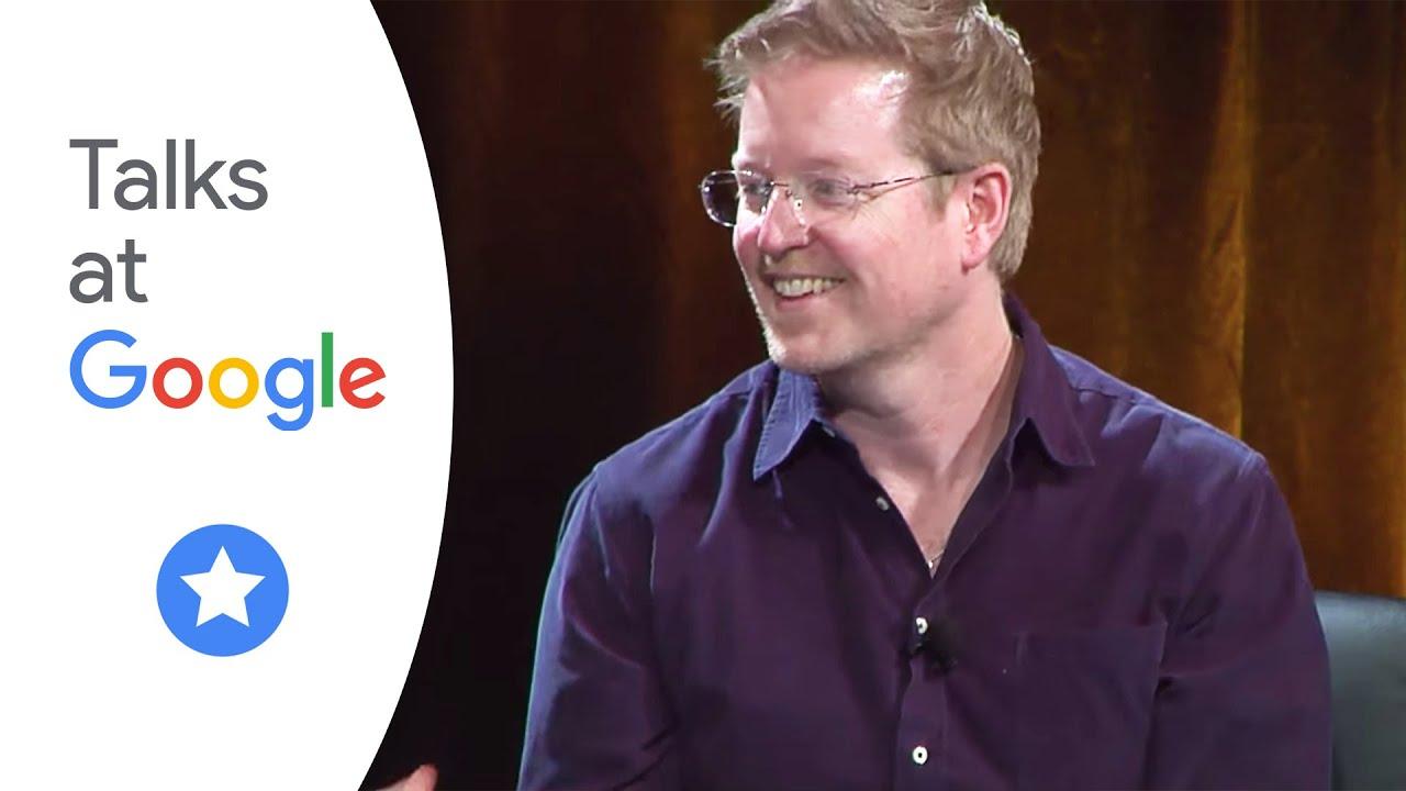 "Artists at Google: Andrew Stanton, ""John Carter"" - YouTube"