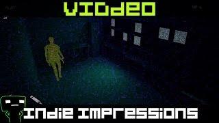 Indie Impressions - VIDdEO