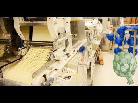 How Ramen Noodles are Made | Potluck Video