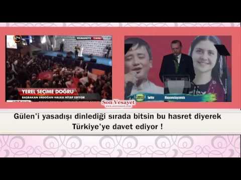 Erdoğan\\