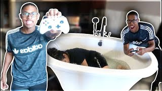 Controlling GIRLFRIEND Life For 24 Hours!! **REVENGE**