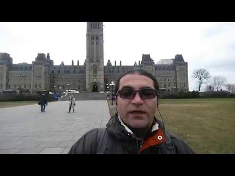 ایرانیان در کانادا میترسند درباره حقایق سخن گویند . دولت کانادا و سرمایه گزاریهای بچه های آخوندها.