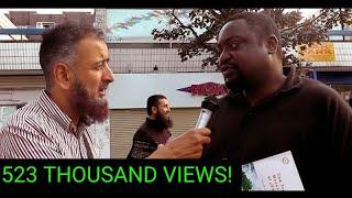Jehovah's Witness vs. Islam – Tear Jerking debate! – LIVE