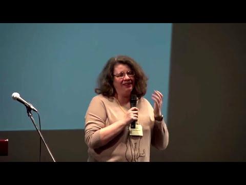 Выступление Людмилы Петрановской на SelfMama Forum