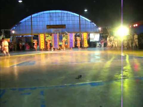 Kadayawan Festival Entry