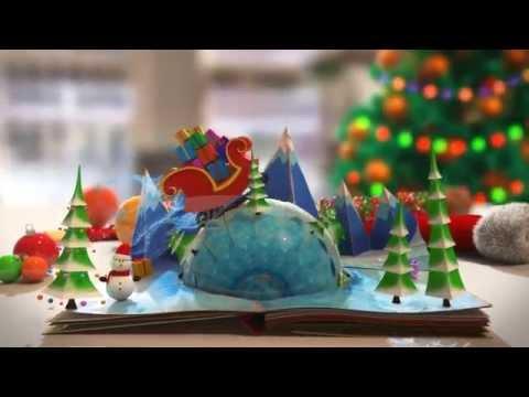 We have special message for you!!!! Merry Christmas - Barcelona-Home.com