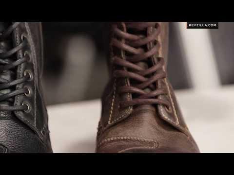 REV'IT! Rodeo Boots Review at RevZilla.com