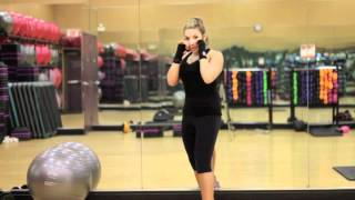 Boxing for Fat Loss | Brenda Leigh Turner