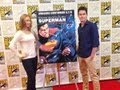 WonderCon 2013: 'Superman: Unbound' Interviews