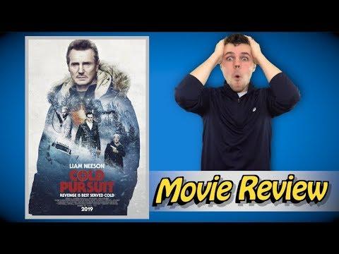 Cold Pursuit - Movie Review
