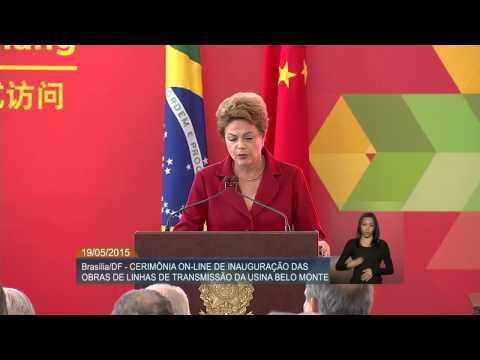 Visita do Primeiro-Ministro da China, Li Keqiang – Assinatura de Atos e Declaração