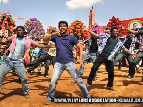 Ilayathalapathy Vijay's Kavalan Song First Time On Youtube - Sada Sada video