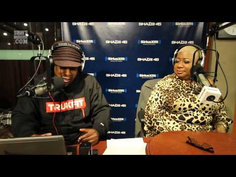 Luenell Weighs In On Katt Williams On Sway In The Morning video
