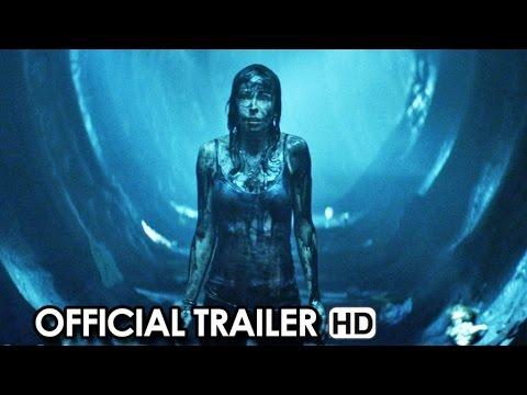 Hangar 10 Official Trailer (2014) - Horror Sci-Fi Movie HD