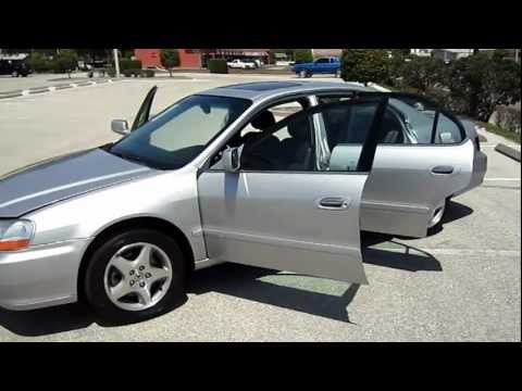 SOLD 2003 Acura TL 3.2 Mint VTEC Meticulous Motors Florida For Sale