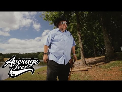 Colt Ford waste Some Time Official Music Video video