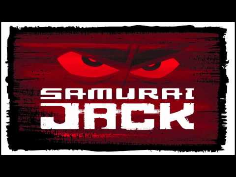 Samurai Jack OST - Jack in the Club
