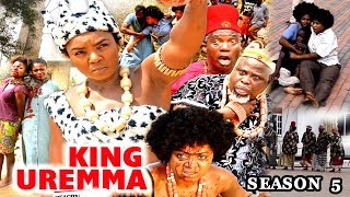 King Urema Season 5 - Chioma Chukwuka|Regina Daniels 2017 Latest Nigerian Movies