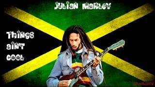 Watch Julian Marley Things Aint Cool video