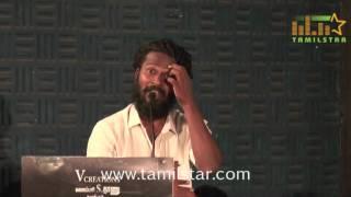 Nayyapudai Movie Press Meet Part 2