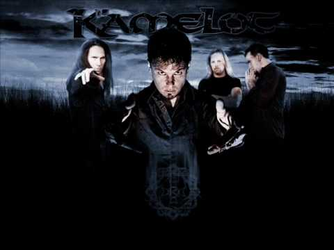 Kamelot   Up Through The Ashes