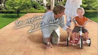 Via Iulia - RocciaBlock Gold - Versione 2012 ... scopri tutte le caratteristiche di Via Iulia! (it)