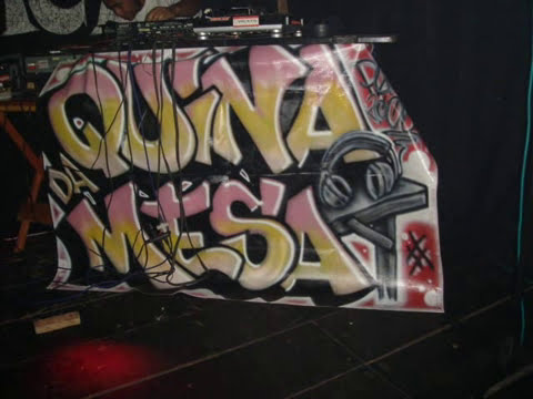 QUINA DA MESA - TANGO.wmv