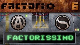 Factorio Factorissimo Multiplayer 6