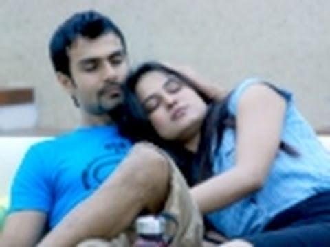 Bigg Boss 4 Veena caught in compromising position!!