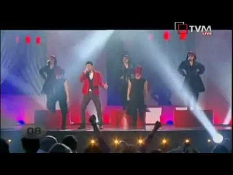 Eurovision 2011 Malta - Glen Vella - One Life (Semi-Final 1)