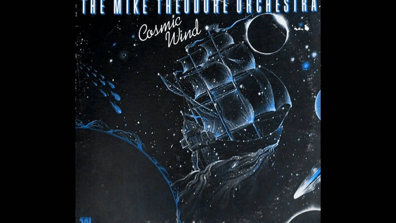 The Mike Theodore Orchestra Disco People Dragons Of Midnight