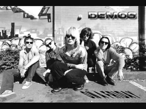 Demos - 02. I Want To Know