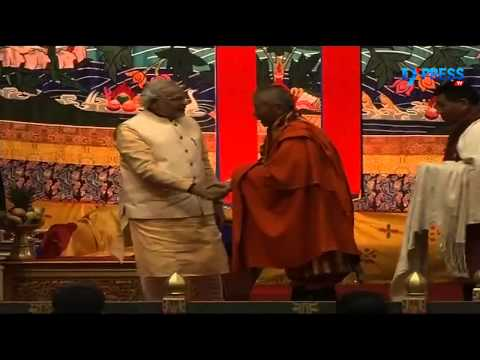 India PM Narendra Modi Visit to Bhutan