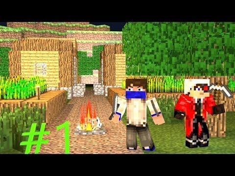 Captive minecraft II: Room of Monuments часть 1 Вот это реально Круто!