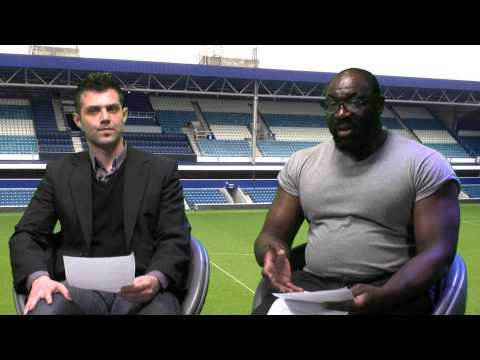 Lions Radio's Stan talks about Ian Holloway's sacking to the LFS