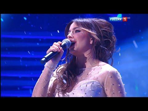 Ани Лорак и Игорь Крутой - Новогодняя (Песня года, 02.01.2017)