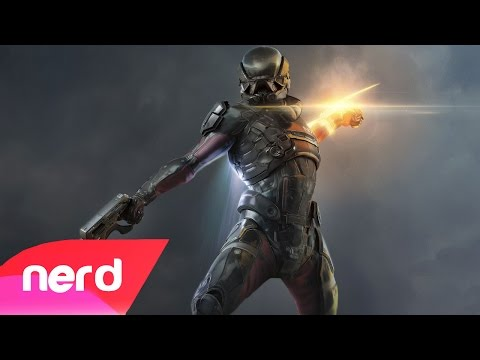 Mass Effect Andromeda Song | The Pathfinder | #NerdOut!