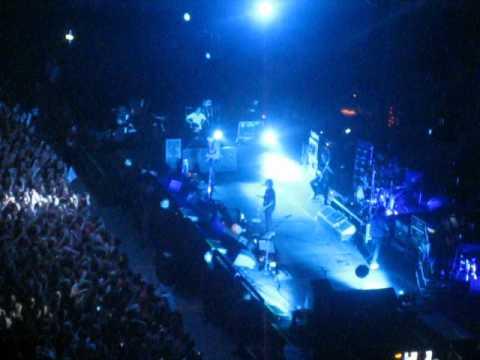 Pearl Jam Daughter + It's Ok live in Berlin 2012