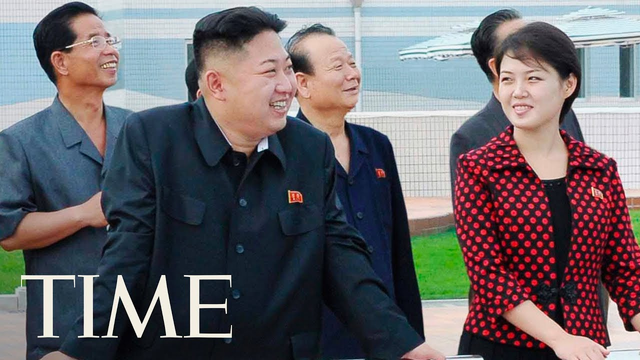 Kim Jong Un's Sister, Kim Yo Jong, Has Been Elevated In North Korea's Regime | TIME
