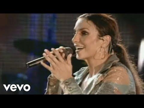 Ivete Sangalo - Não Precisa Mudar (live)