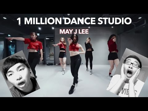 Worth It - Fifth Harmony ft.1Million Dance Studio...
