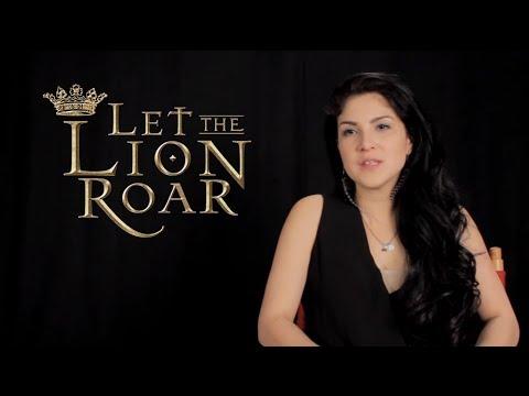 Let The Lion Roar Jaci Velasquez interview