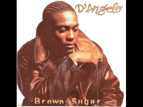 ALRIGHT BY D'ANGELO