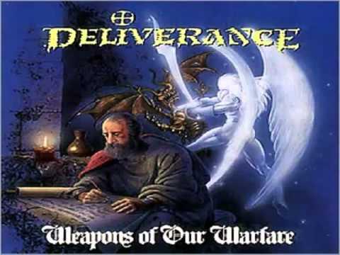 Deliverance - Psalm 23